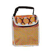Subzero Mesh Lunch Bag