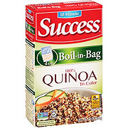Success Boil In Bag Quinoa Tri-color