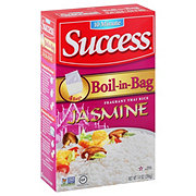 Success Boil-in-Bag White Jasmine Rice