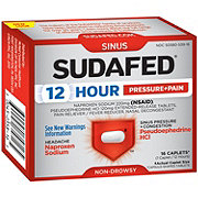 Claritin ‑D Allergy and Congestion 24 Hour Extended Release Tablets