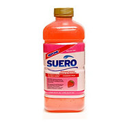 Suero Strawberry Banana Electrolyte Solution