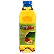 Sueromax Apple Flavor Electrolyte Solution