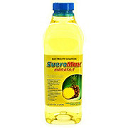 Sueromax Pineapple Flavor Electrolyte Solution