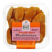 Sugar Bowl Bakery Pumpkin Spice Madeleines