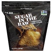 Sugar in the Raw Cane Sugar