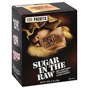 Sugar in the Raw Turbinado Cane Sugar Packets