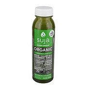 Suja Organic Noon Greens Juice Smoothie
