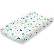 Summer Infant Changing Pad Cover, Assorted Colors