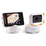 summer infant secure sight digital video monitor shop nursery monitor at heb. Black Bedroom Furniture Sets. Home Design Ideas
