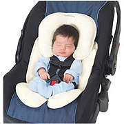 Summer Infant Snuzzler Head and Body Support for Carseats