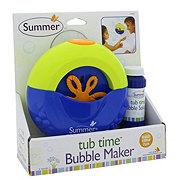 Summer Infant Summer Infant Tub Time Bubble Maker