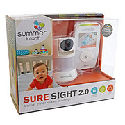 Summer Infant Sure Sight 2.0 Monitor