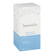 Summer's Eve Extra Cleansing Vinegar & Water