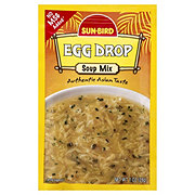 Sun-Bird Egg Drop Soup Mix