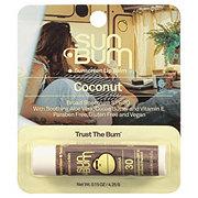 Sun Bum Lip Balm Coconut SPF 30