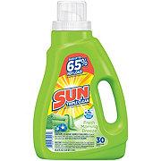 Sun Fresh Morning Breeze Liquid Detergent 30 Loads