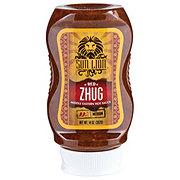 Sun Lion Red Zhug Middle Eastern Medium Hot Sauce