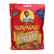 Sun-Maid Natural California Pitted Dates
