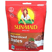 Sun-Maid Natural Deglet Noor Chopped Dates
