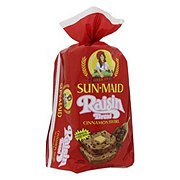 Sun-Maid Raisin Bread Cinnamon Swirl