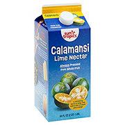 Sun Tropics Nectar Calamansi Tropical Lime