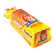 Sunbeam Small Enriched White Bread