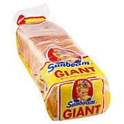 Sunbeam Texas Giant Enriched Bread