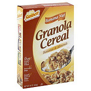 SunbeL Banana Nut Granola Cereal