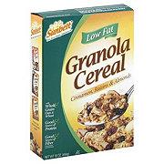 SunbeL Low Fat Granola Cereal