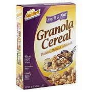 Sunbelt Fruit & Nut Granola Cereal