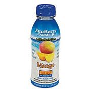 SunBerry Farms 100% Juice, Mango