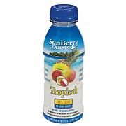 SunBerry Farms 100% Juice, Tropical