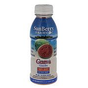 SunBerry Farms Guava 100% Juice