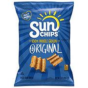 SunChips Original Multigrain Snacks