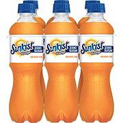 Sunkist Orange Diet Soda