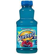 Sunny D Blue Raspberry