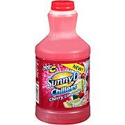 Sunny D Cherry Limeade Fruit Drink