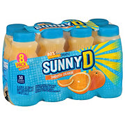 Sunny D Smooth & Sweet Citrus Punch