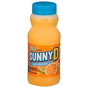 Sunny D Tangy Original Orange Flavored Citrus Punch