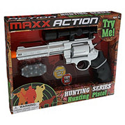 Sunny Days Entertainment Maxx Action Hunting Series Hunting Pistol
