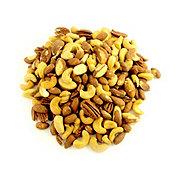 SunRidge Farms Fancy No-Salt Oil Roasted Mixed Nuts