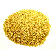 SunRidge Farms Organic Coarse Bulgher Wheat