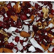 Sunrise Natural Foods Cranberry Confetti Trail Mix