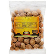 Sunrise Natural Foods Dried Apricots