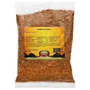 Sunrise Natural Foods Golden Flax Seeds