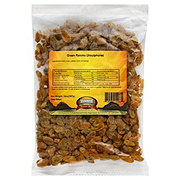 Sunrise Natural Foods Raisins Unsulphured