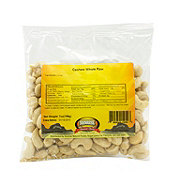 Sunrise Natural Foods Raw Cashews
