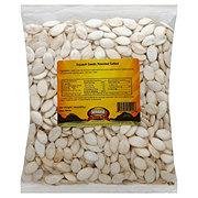 Sunrise Natural Foods Roasted Salted Squash Seeds