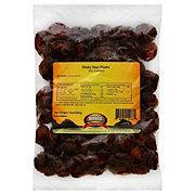 Sunrise Natural Foods Sticky Sour Plums