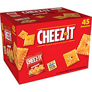 Sunshine Cheez-It Baked Snack Crackers Club Pack